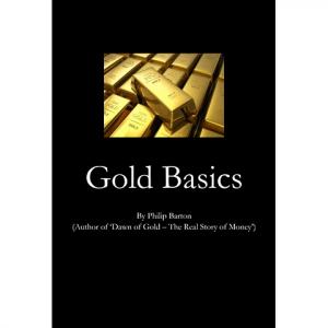 Gold Basics by Philip Barton