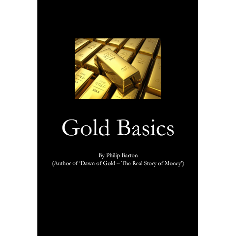 Gold Basics by Philip Barton